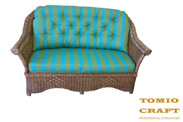 Patio Cushions Manufacturing Tomio