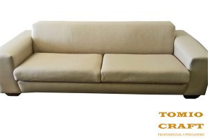 couch manufacturing