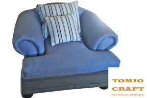 Custom Designed Scatter Cushions