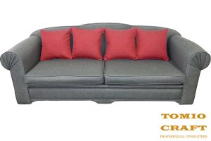Scatter Cushion Upholstery