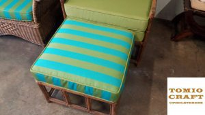 Patio Cushions Manufacturing