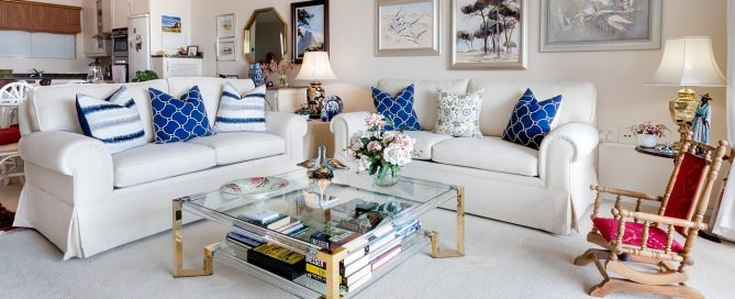 Furniture Upholstery Is the New Way to Change Your Décor