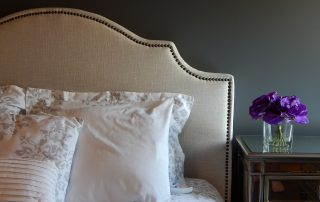 The Benefit of a Headboard